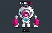 Nuevos trabajos: Portada de CD e ilustracion para videojuego-robogirl.jpg