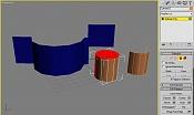Se puede modificar en conjunto como un editable poly -poli.jpg