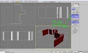 Se puede modificar en conjunto como un editable poly -linea-extru-04.jpg