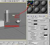 Lograr Material Vidrio en Vray Mental ray y Standar-5.jpg