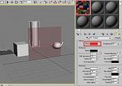 Lograr Material Vidrio en Vray Mental ray y Standar-7.jpg