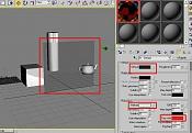 Lograr Material Vidrio en Vray Mental ray y Standar-8.jpg