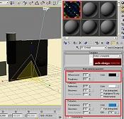 Lograr Material Vidrio en Vray Mental ray y Standar-10.jpg