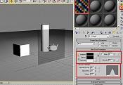 Lograr Material Vidrio en Vray Mental ray y Standar-12.jpg