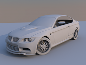 Cartagena speed  wip  -cars_clay9.png