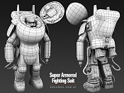 Kow Yokoyama - Super armored Fighting Suit-armored-suit-wire.jpg