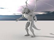 W I P : Draconiano  Zbrush mas Max-drac-01.jpg