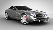 Mi Mercedes Benz Slr Mclaren en 3d-render.jpg