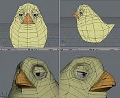 Corto de animacion: Cuestion de Honor-pollo_freak3.jpg