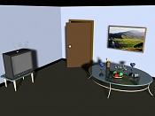 una sala sencilla  mi 1er trabajo -imagen.jpg