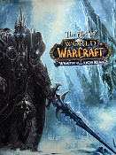 The art of World of Warcraft: The Wrath of the Lich King-_1014343.jpg
