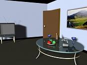 una sala sencilla  mi 1er trabajo -imagen3.jpg