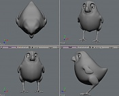 Corto de animacion: Cuestion de Honor-pollo_freak4.jpg