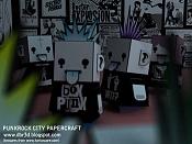 blog con los trabajos 3d del curso de modelado y animacion en metropolis ce-punkrock-papercraft-con-firma.jpg