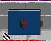 Poner diferentes Texturas a las caras de un Cubo -- Blender-pantallazo.png