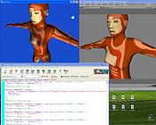 PovXSI, exportar escenas de XSI a Pov-Ray   Mi proyecto para aprender C++  -jaqua_pov.png