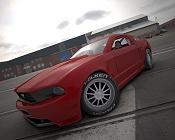 Falken Team Ford Mustag-prueba7.jpg