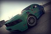 Falken Team Ford Mustag-prueba9.png