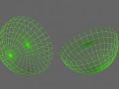 2ª actividad de modelado: Modelar  y texturizar  un limon -limoncitoswires.jpg
