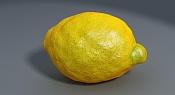 Segunda actividad de modelado: modelar y texturizar un limon-limon.jpg
