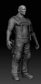Mercenary  high poly -mercenaryhight1.jpg