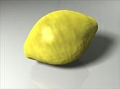2ª actividad de modelado: Modelar  y texturizar  un limon -milimonmilimonero.jpg