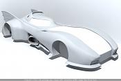 Batmobile   El de Tim burton  -13.jpg
