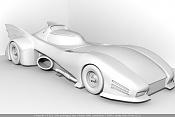 Batmobile   El de Tim burton  -14.jpg