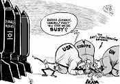 Nuevo Orden Mundial  sube tu propia version imagenes -iran-and-israel-nukes-cartoon.jpg