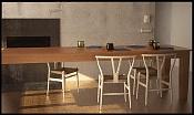 Maxwell Test :: interior-comedor.jpg