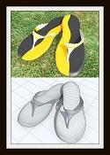 Diseño propio de unas sandalias-chanclas_puma_jardin_wirep.jpg
