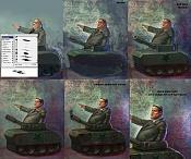 Nuevo Orden Mundial  sube tu propia version imagenes -al-gore-_background-steps.jpg