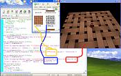 PovXSI, exportar escenas de XSI a Pov-Ray   Mi proyecto para aprender C++  -bump_test_ok.png