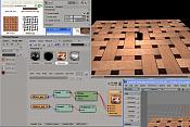PovXSI, exportar escenas de XSI a Pov-Ray   Mi proyecto para aprender C++  -bump_test_ok1.png