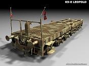K5-E Leopold Railgun-k5delant1024qi4.jpg