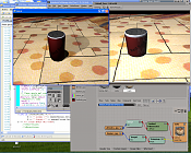PovXSI, exportar escenas de XSI a Pov-Ray   Mi proyecto para aprender C++  -bumps_ok.png