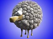 Ovejita gorda-sheep1.jpg