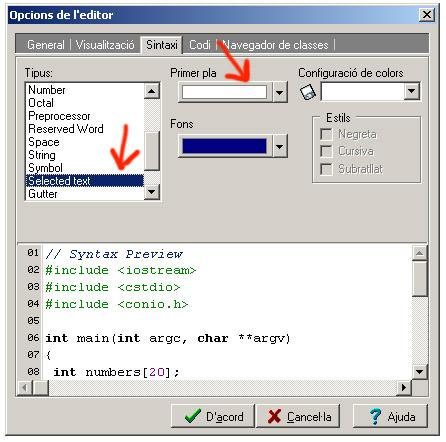 Cursor en Dev c-opcions.jpg