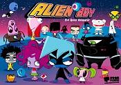 alienboy, personajes creados para serie de animacion -06.jpg