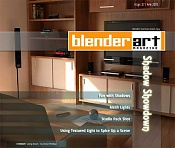 Blenderart Magazine Issue 27   Shadow Showdown  -blenderart_mag_27.jpg