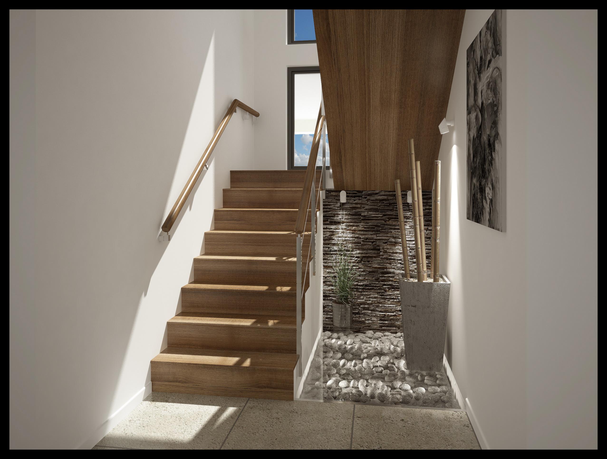 Bajo escalera - Muebles bajo escalera ...