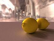 2ª actividad de modelado: Modelar  y texturizar  un limon -limones.jpeg