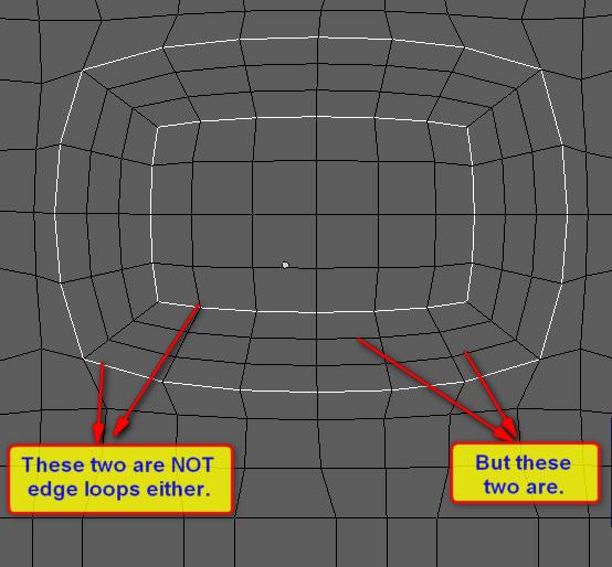 General gua sobre topologa poles and loops traduccin en progreso un face loop esta muy relacionado con los edge loops de hecho podra volver a las imgenes de arriba para mostrar los bucles de cara malvernweather Gallery