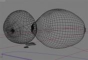 2ª actividad de modelado: Modelar  y texturizar  un limon -wire-limon.jpg