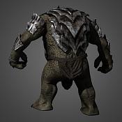 Por fin  Demoreel de modelado terminada - Fran alonso-troll-armadura-trasera.jpg