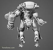 Por fin  Demoreel de modelado terminada - Fran alonso-romulus-trasera.jpg