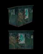 Final Fight Escena del juego-dumpster.jpg