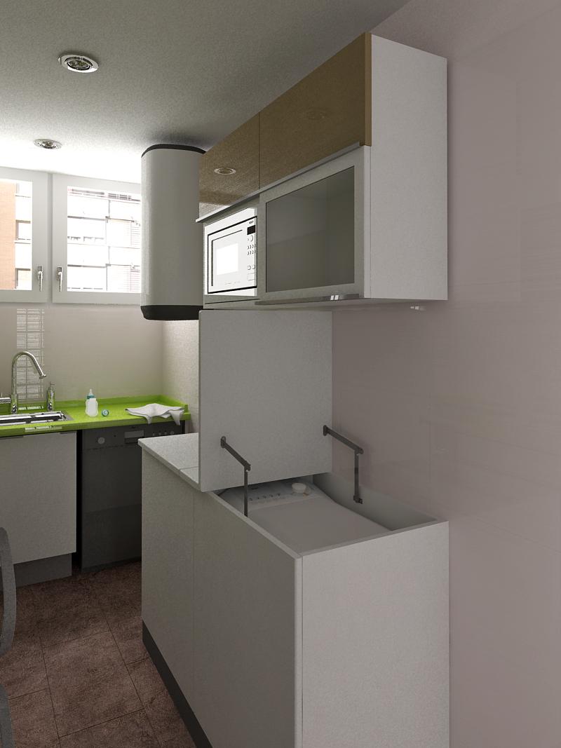 La reforma de mi cocina - La cocina de mi casa ...