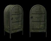 Final Fight Escena del juego-mailbox.jpg