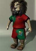 animacion en honor al mundial sud africa 2010  proyecto de curso  -render_textura_final.jpg